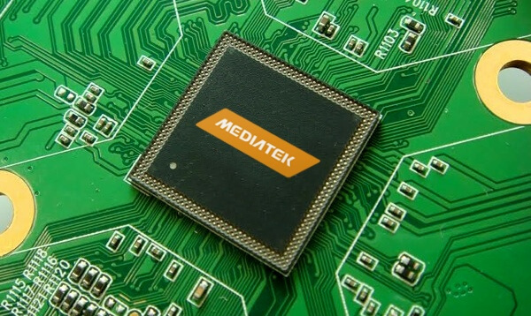 MediaTek New SoC MT8127
