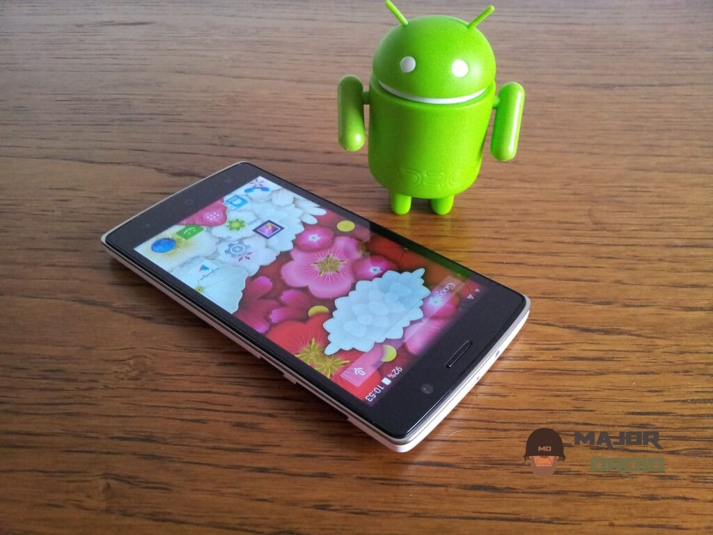 android phone landvo l200g