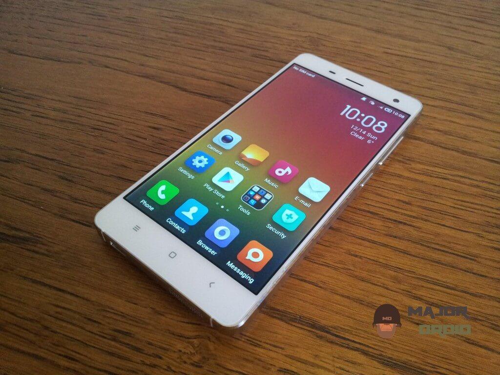 Xiaomi Mi 4 clone