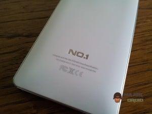 no.1 company