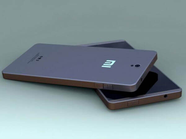 No.1 Mi4 vs Xiaomi Mi4