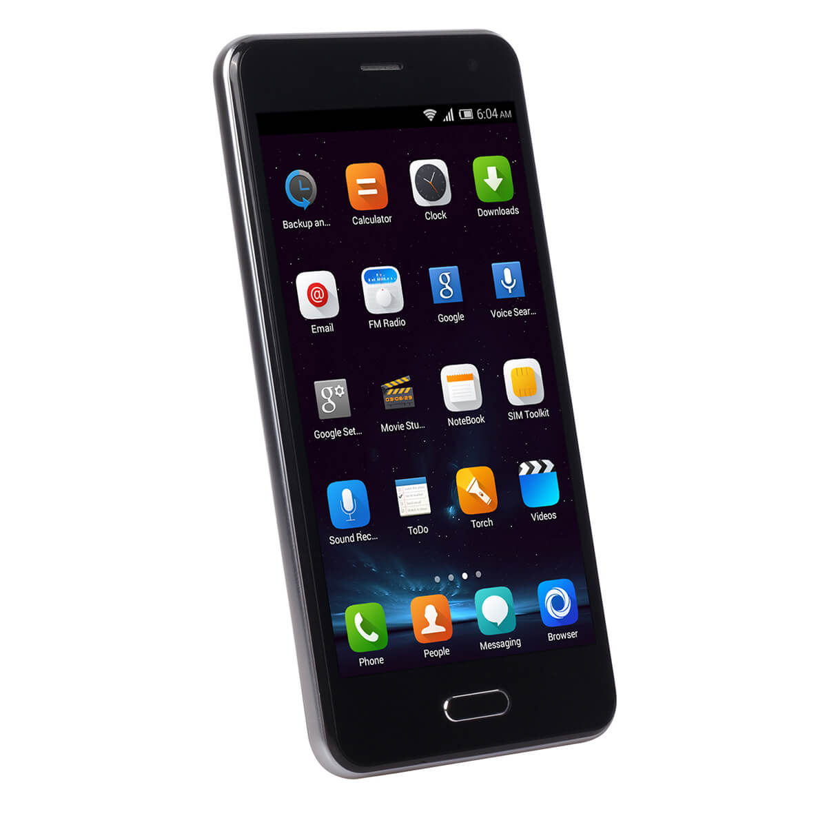 Elephone P5000: the Smartphone that Has Battery-Monster!