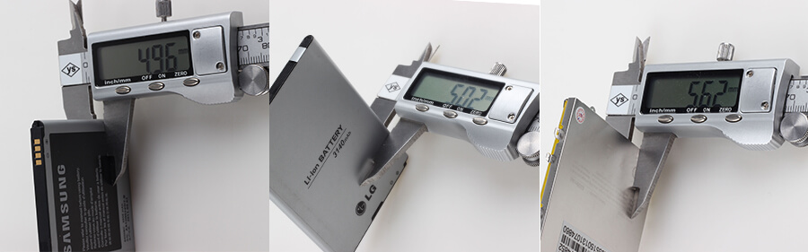 elephone p5000 battery (2)