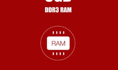 ulefone 3GB RAM