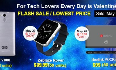 Tech Lovers