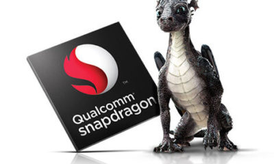 qualcomm snapdragon and chip