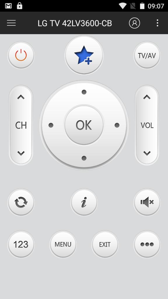 mlais-remote-control