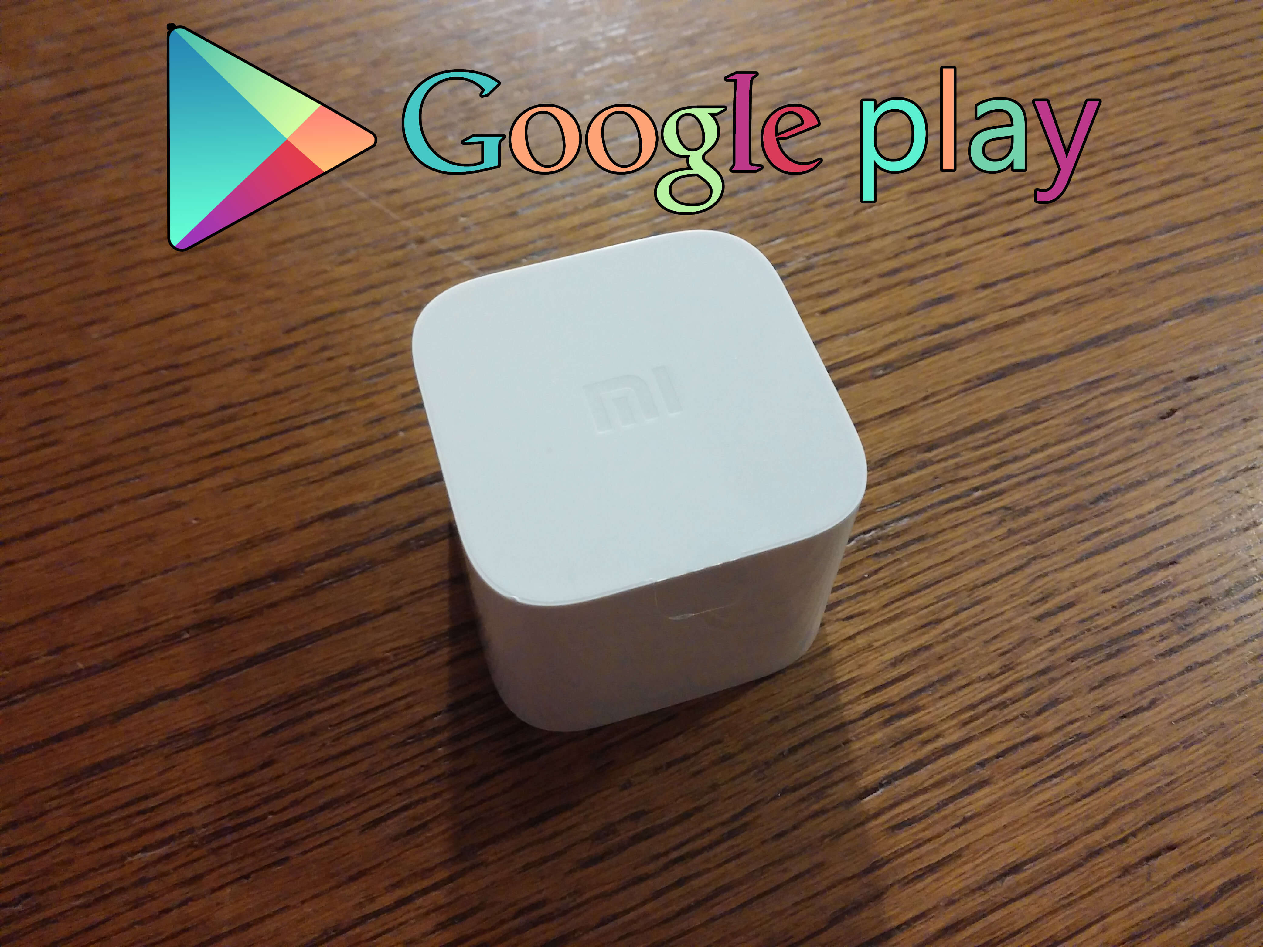 How To Install The Google Play Store On The Xiaomi Mi Box Mini