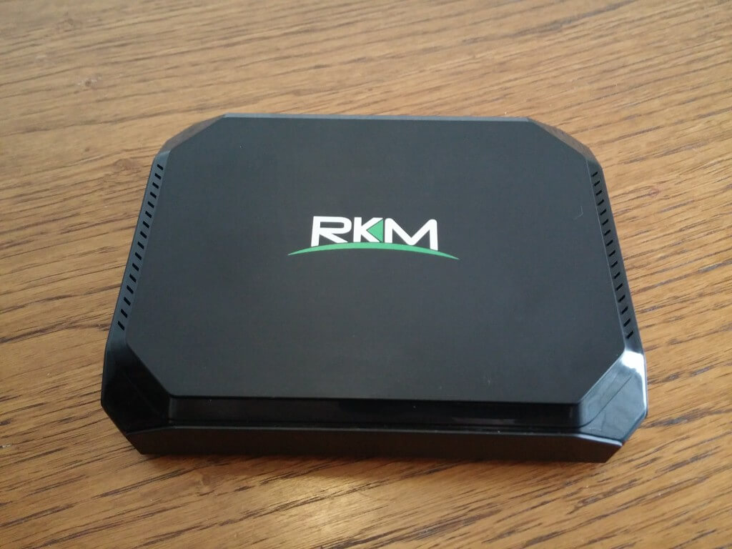 Rikomagic MK36S windows 10