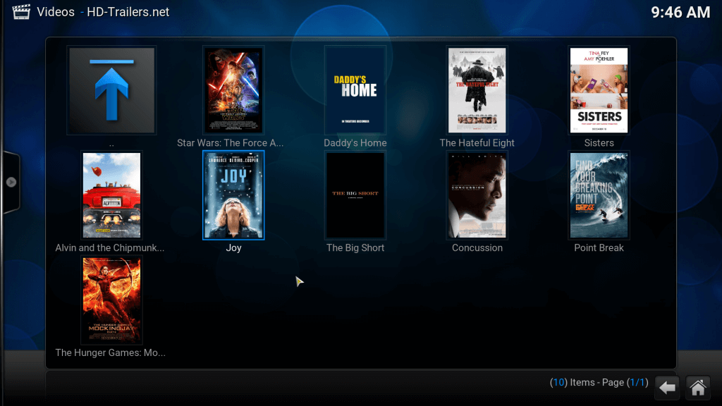 kodi hd rikomagic