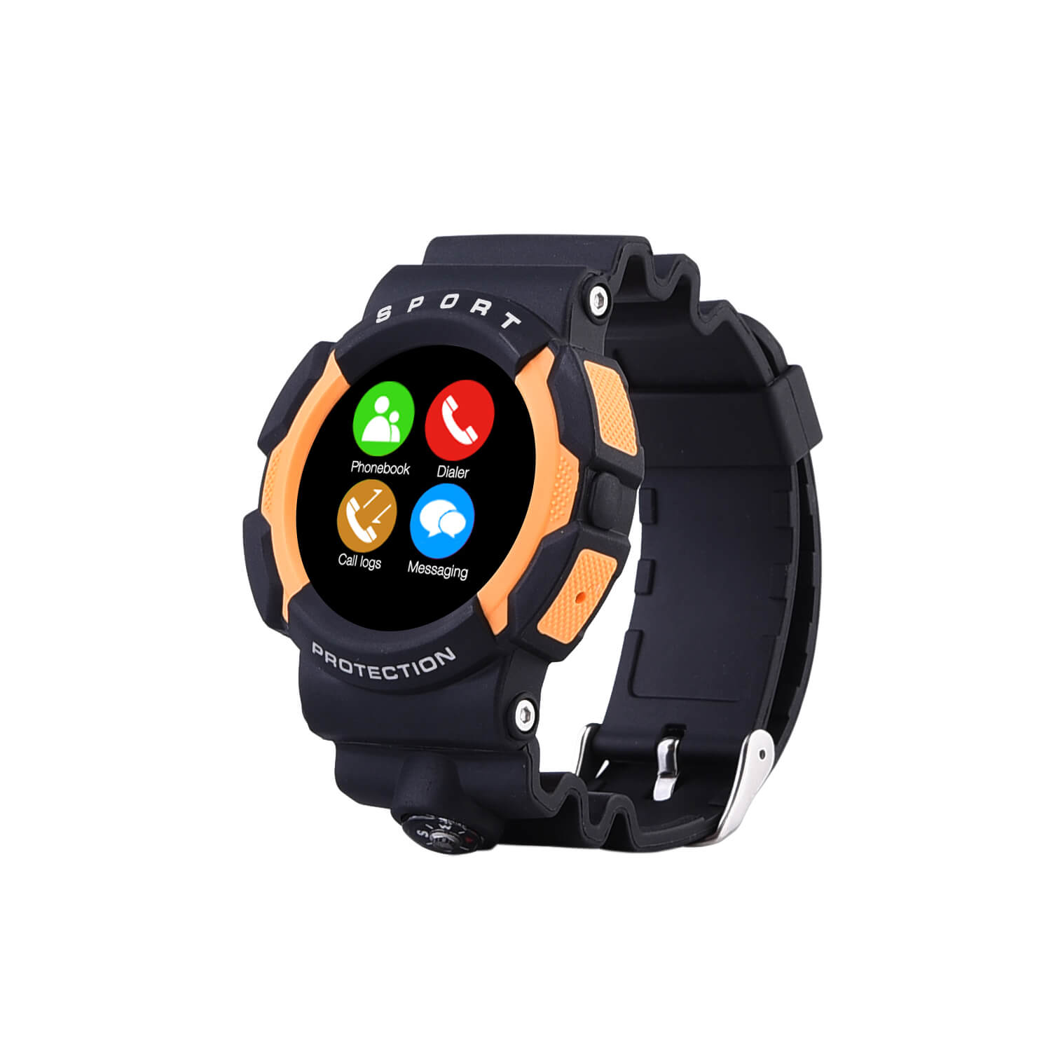 g shock smart watch
