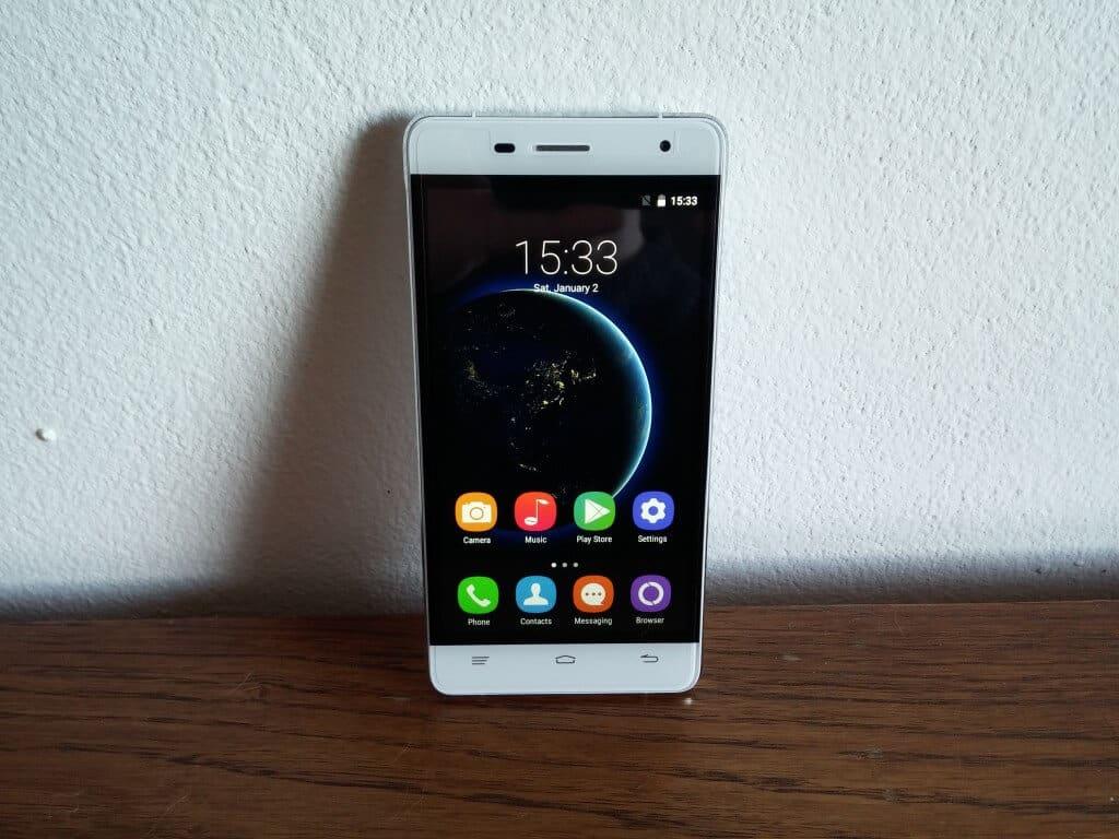 oukitel k4000 pro phone