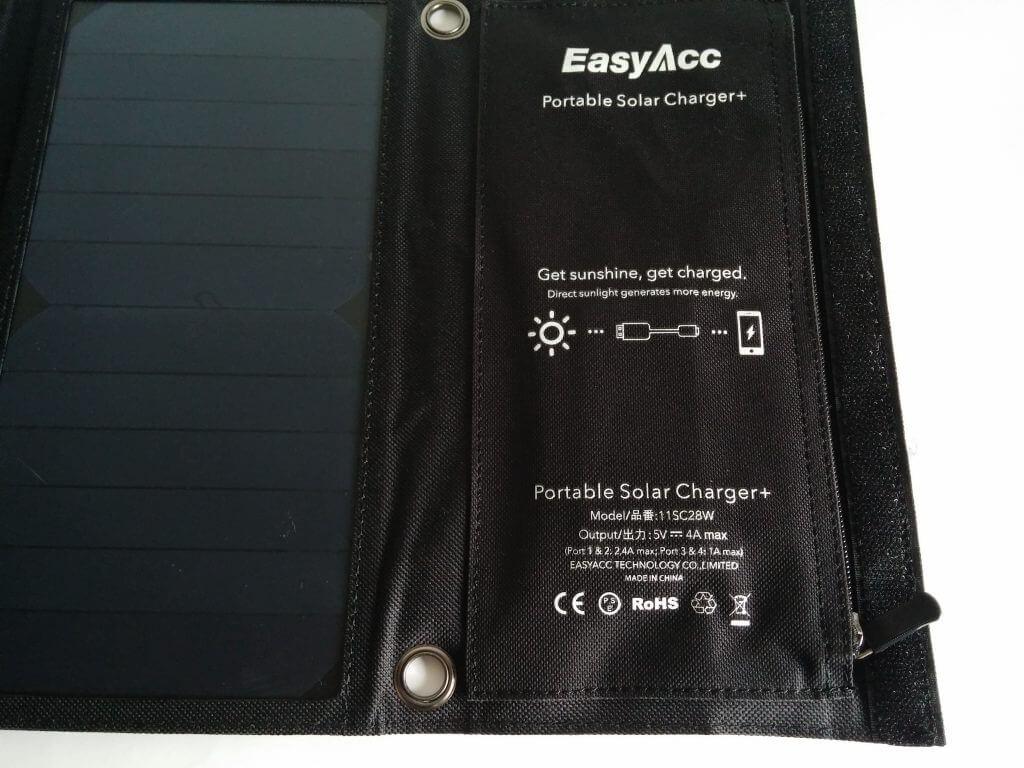 EasyAcc-SP28W-28W