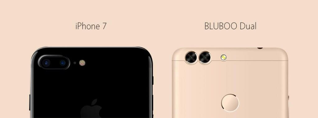 bluboo-vs-iphone
