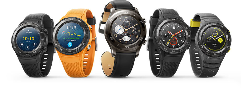 Best smart watches of the year 2017
