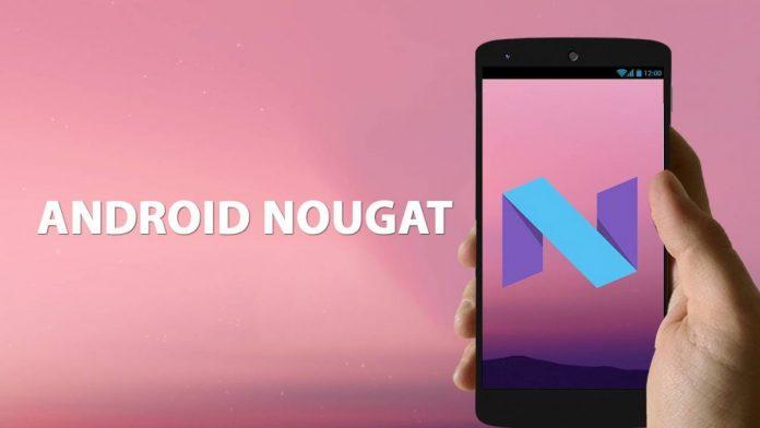 android-7-0-nougat-Oukitel K6000 Pro
