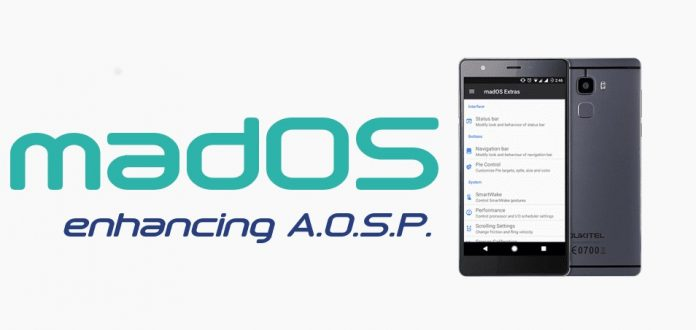 Download madOS v1.1