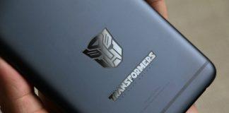 Meizu Charm Blue E2 Transformers