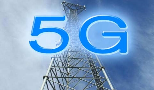 China's first 5G network base station opened in Guangzhou!