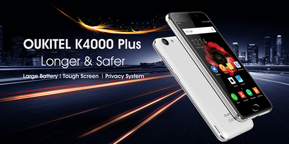 Download latest firmware for Oukitel K4000 Plus