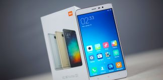Article photo: Xiaomi Mi Note 3 64GB ROM now available with big discount using coupon code