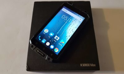 Article photo: Oukitel K10000 Max Review – first 10000mAh tri-proof smartphone