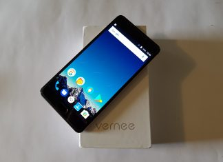Article photo: Vernee Thor Plus review 6200 mAh in a thin case