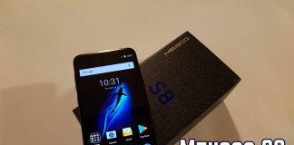 Meiigoo S8 review