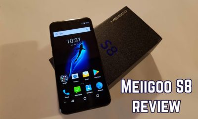 Meiigoo S8 review