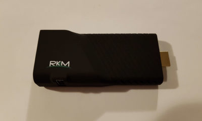 Rikomagic V3 review