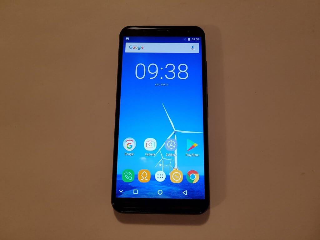 Oukitel K5000 Review Premium Full Screen Smartphone Under