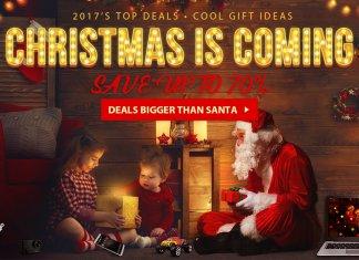 Gearbest EU Warehouse Christmas discounts