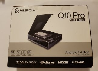 article photo: Himedia Q10 Pro review
