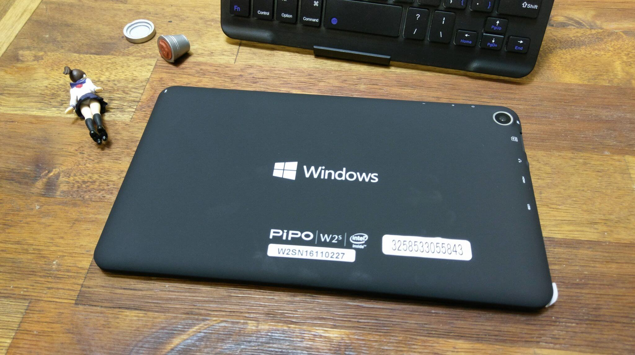 PiPO W2S tablet