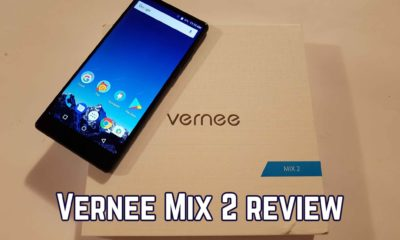 Vernee Mix 2 review