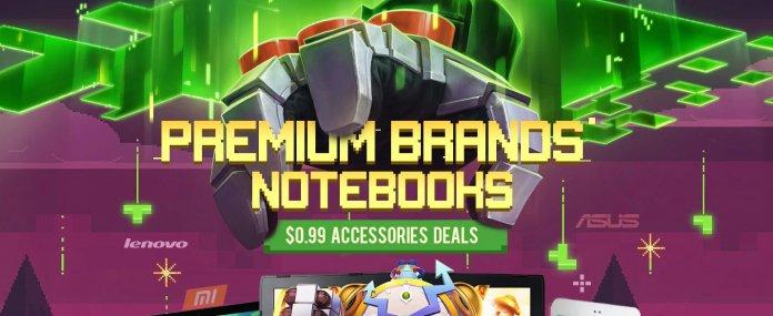 premium notebooks gearbest