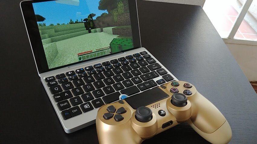GPD Pocket gaming