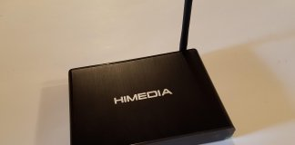 HiMedia Q30 Review
