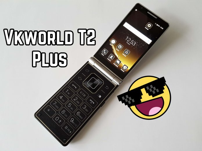 Vkworld T2 Plus review