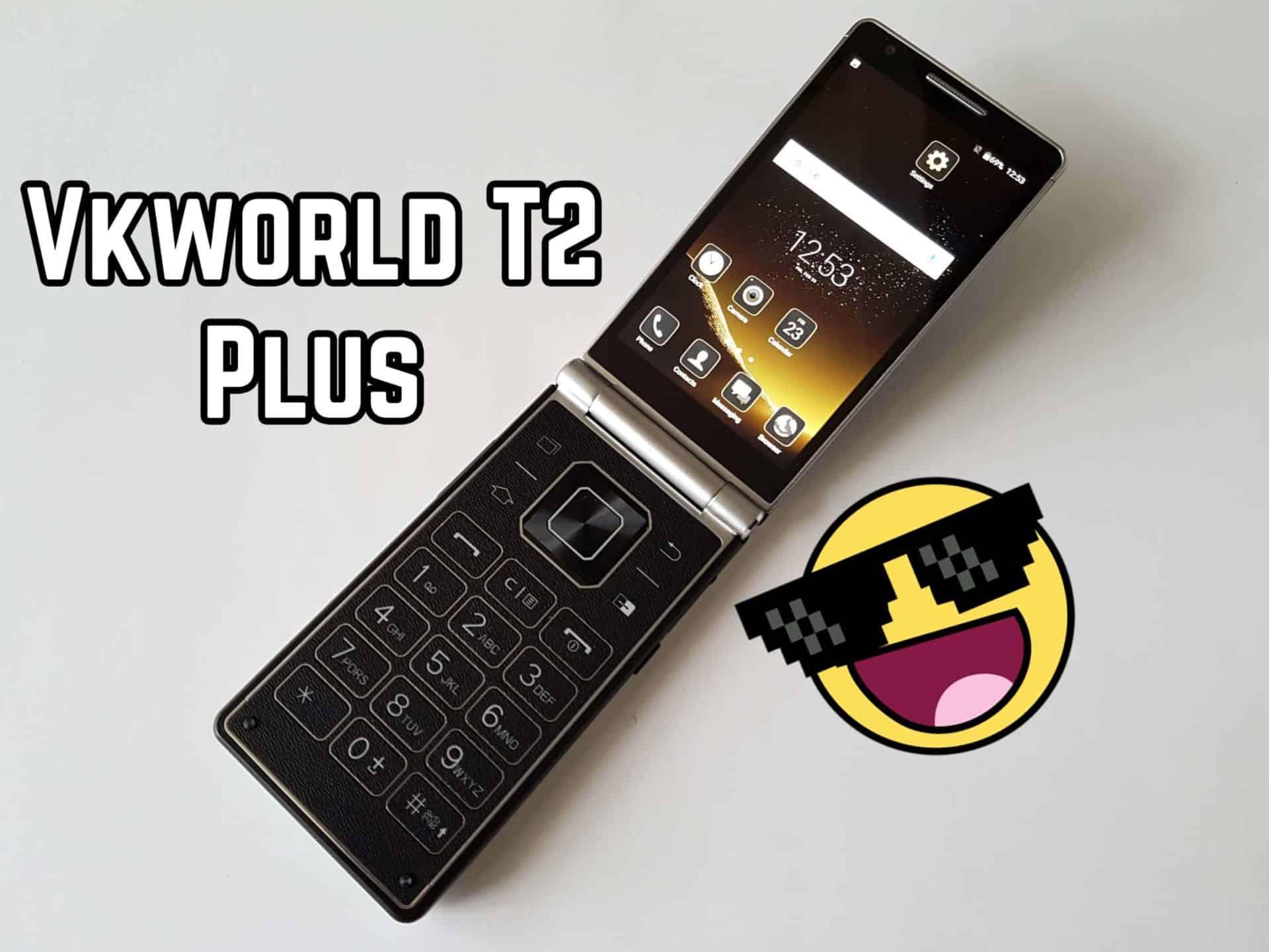 Vkworld T2 Plus review