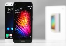 Xiaomi Mi 6 discount