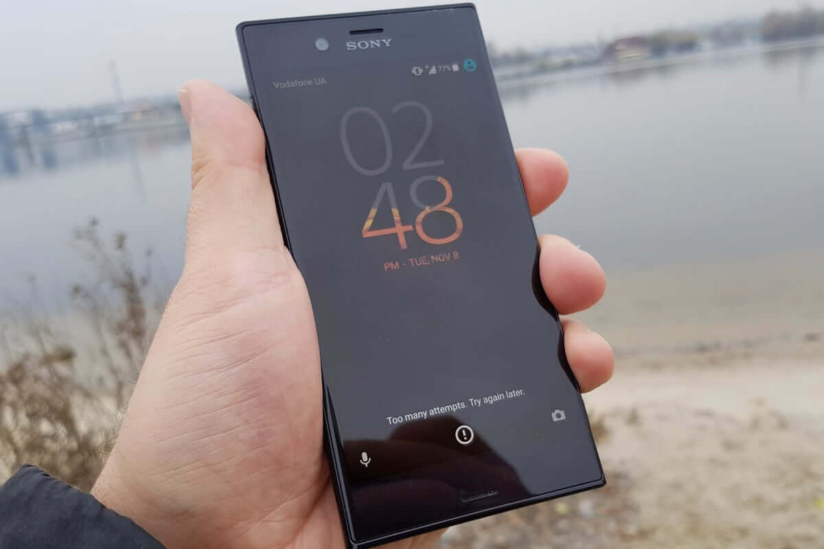 Sony Xperia Xz2 Pro Comes With Snapdragon 845 Android 8 1