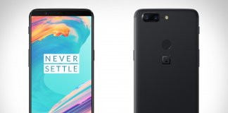 OnePlus 5T 8GB RAM specs and price