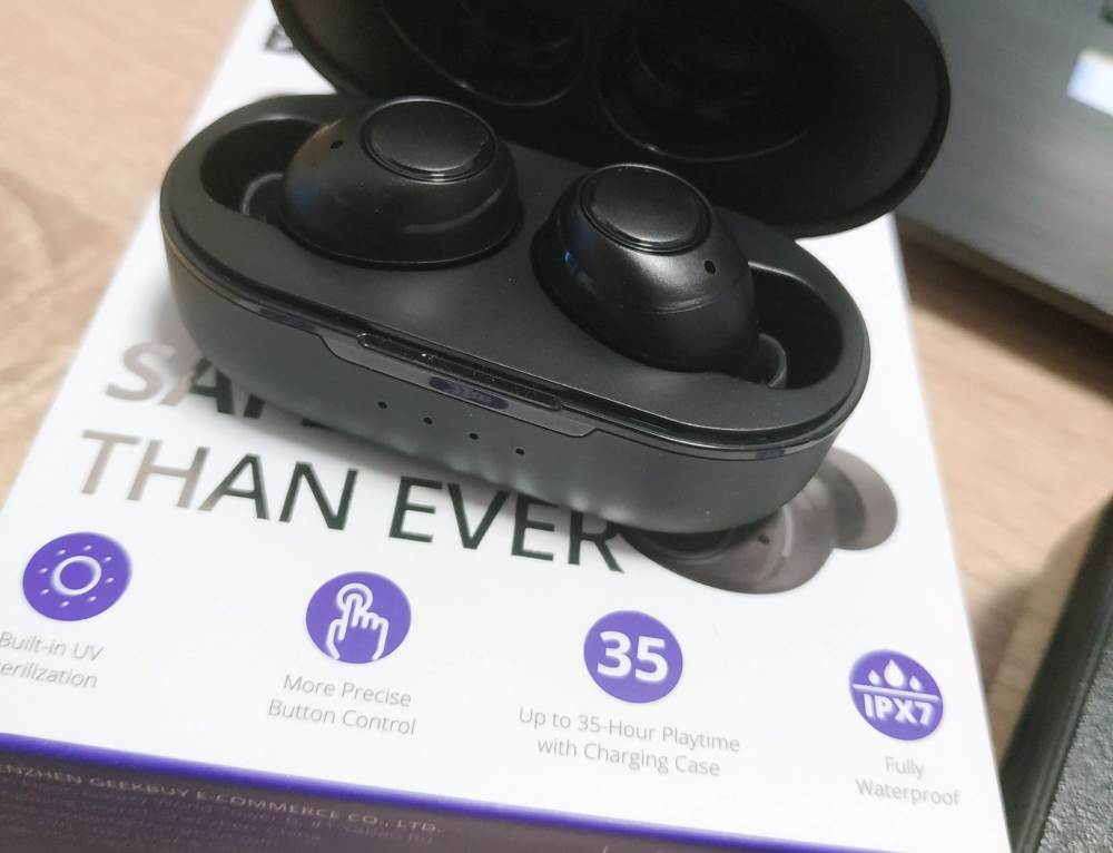 Tronsmart Onyx Free Earbuds