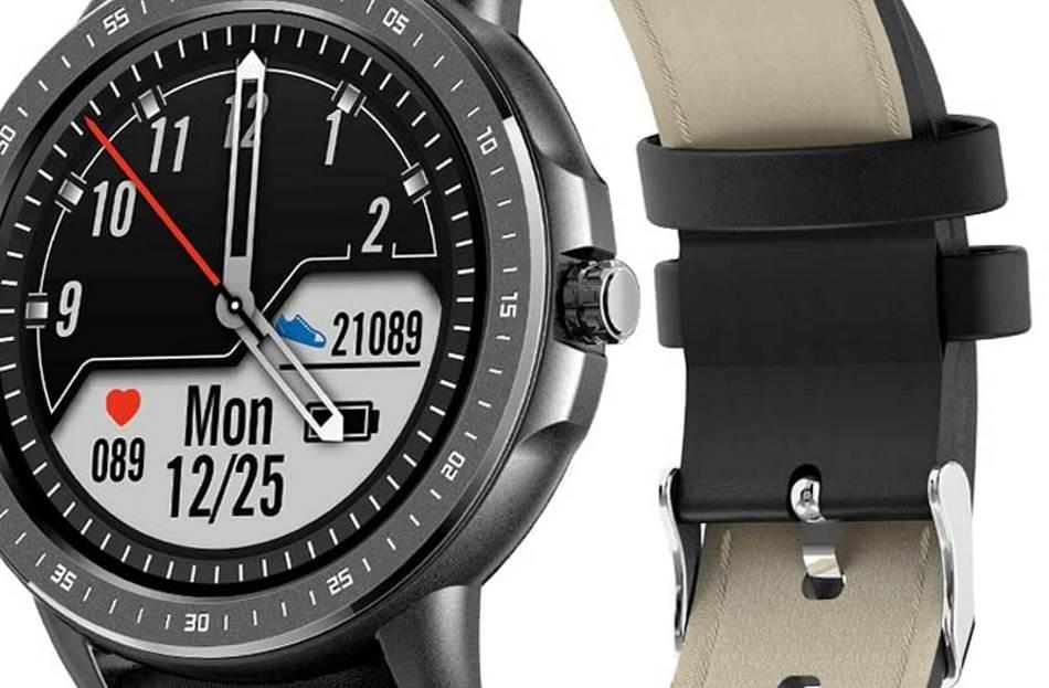 AMATAGE Smart Watch Wristband