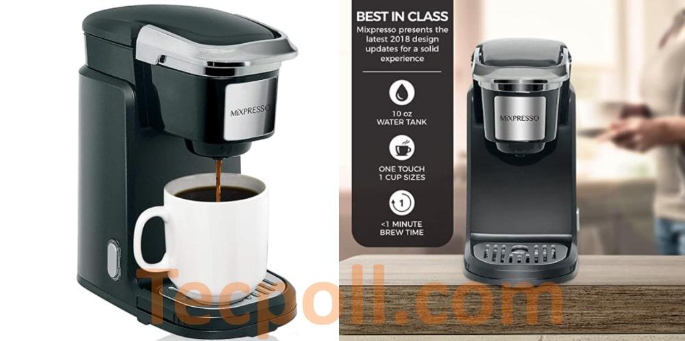 Mixpresso Coffee
