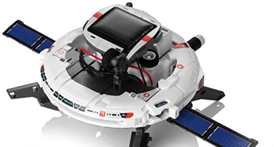 Kids toy - Stem robots