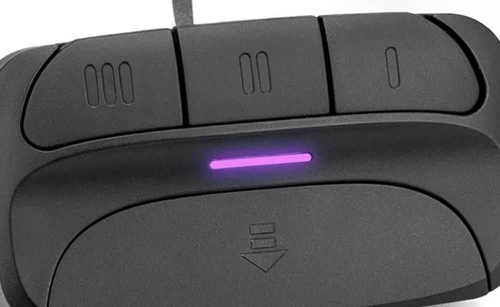 Universal remote control Refoss