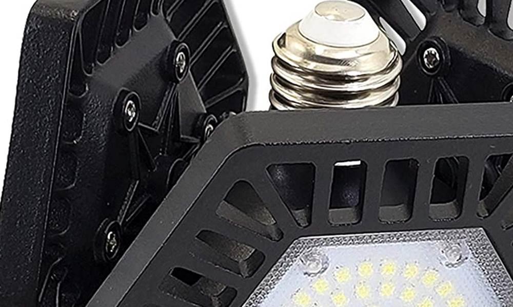 AMERILUCK LED garage light