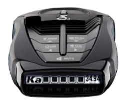 Cobra laser radar detector review